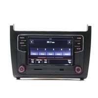 VW Polo 6C RCD330 CarPlay & Mirrorlink Radio Head Unit