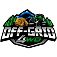 Off-Grid 4wd
